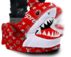 Baby shark  Sup'