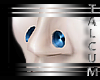 Talc Blue Met Nose Plug