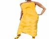 [KC]Lemon Drop Dress
