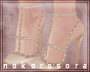 n| Runa Heels Nude