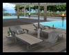 Beach Lounge