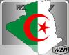 wzn AlgeriaFlagMap