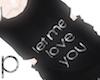 :PCT: Let Me Love You