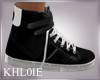K black kicks