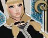 Antje Hair: Blonde