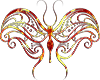 [MMR] Red Butterfly
