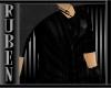(RM)Dark dress coat