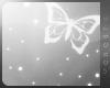 !V Butterfly sparkle