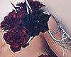 La Muerta Rose Spikes