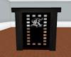 Monogram Door K