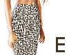 E | Midi Skirt