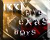{KK} Texas Boys