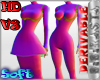 BBR Soft HD Double Dress