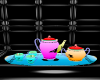 Derivable Tea Set