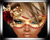 Ladies Masquerade Mask