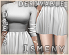 [Is] Short Dress Drv
