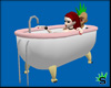 Couples Bubblebath Tub