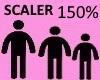 Scaler 150%