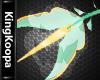 [K] Mermaid Tail
