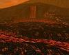 The Volcano Arena