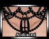 AL: Horn Necklace M V.2