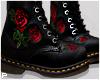 Docs & Roses
