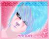 .M. Candy Hair :M