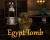 [BD] Egypt Tomb