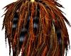 Orange Black 2 M*