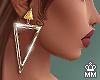 mm. Enpointe'17 Earrings