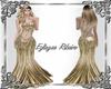 Dress gold2