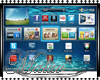 Smart TV Video Player