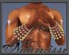 (NA) Gladiator Bracelets