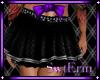 :Bomber Skirt: