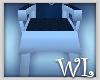 WL~ Cuddles GroomThrone