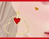 🎀 Eros earring