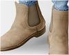 ♛ Gentleman Boots.