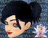 Yumi Lil Pony - Raven