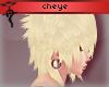 c. blonde skylar