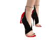 goth femboy heels