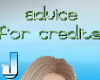 Advice for credits - gre