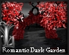 Romantic Dark Garden