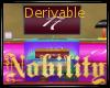 Derivable Tv & Dresser