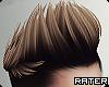 ✘ Jaxon Dark Blonde.