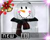 [CCQ]CV:Tire Snowman