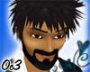 [Oc3] Black Beard