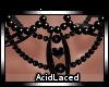 AL: Horn Necklace V.2