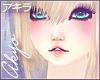 ϟ Ozumi blonde