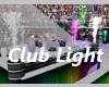 Club Wall Music Light