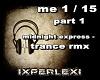 midnight - trance rmx 1